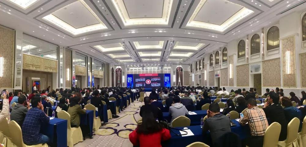 温岭500名新生代企业家齐聚一堂,所为何事?!
