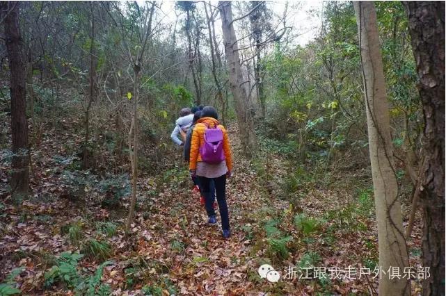 跟我走:2016年启运徒步寿星岩--湖漫水库