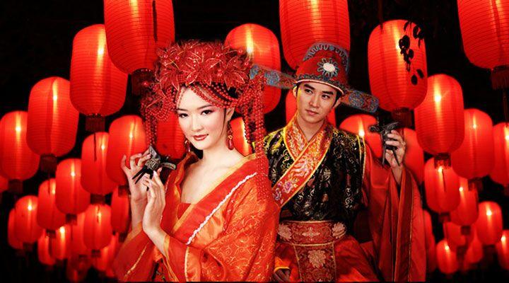 2月21日元宵节相亲活动