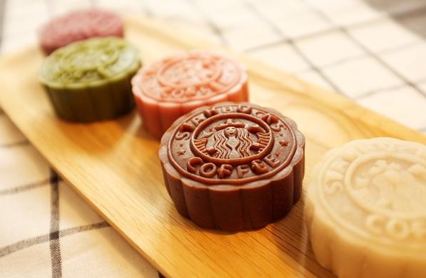 【流动开心厨房】——冰皮篇·糕点DIY
