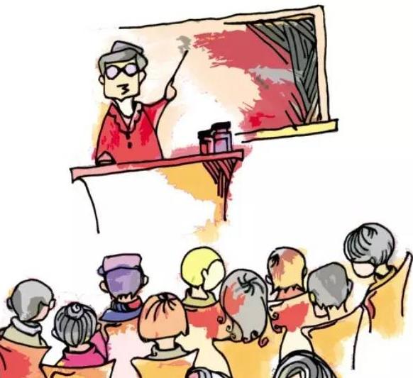 【大家开讲】家长课堂开课咯,和叶老师一起探讨中国传统教学法!