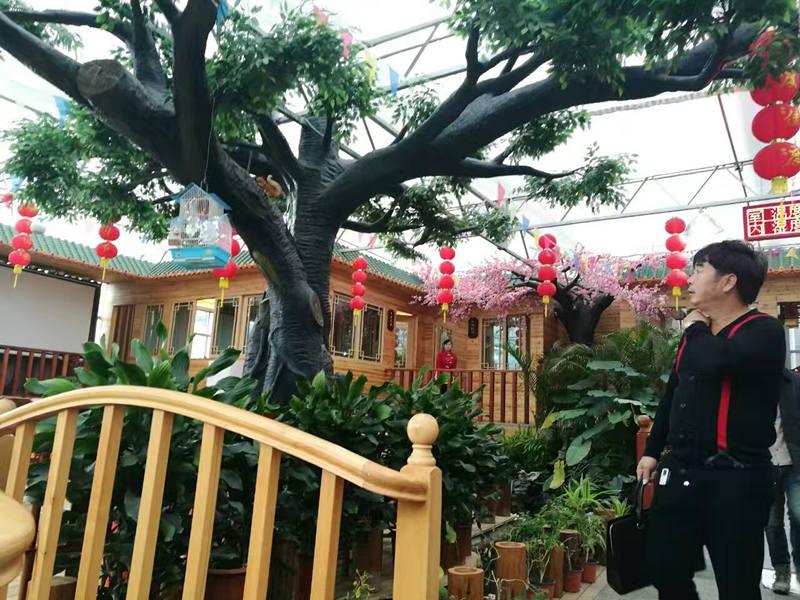 温岭农促会组织会员赴舟山、宁波参观学习