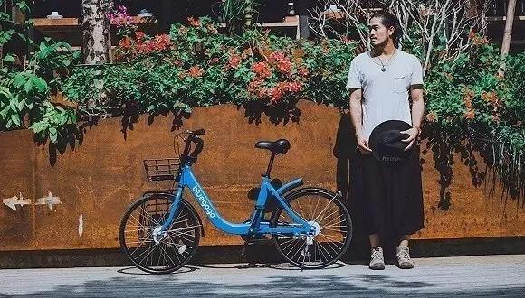"""【志愿者招募】""""共享单车·文明同行""""小蓝车整治活动招募ing"""
